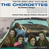 """They're Riding High"""""""", Says Archie - Golden Classics"""