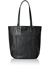 Caprese Lilia Women's Tote Bag (Black)