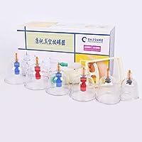 Schröpfen Set 6 Schröpfen Tassen Biomagnetische Traditionelle Chinesische Therapie Schröpfen Set Haushalt Herausziehen... preisvergleich bei billige-tabletten.eu