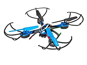 Revell Control 23908VR de Quadcopter VR de Shot, vehículos
