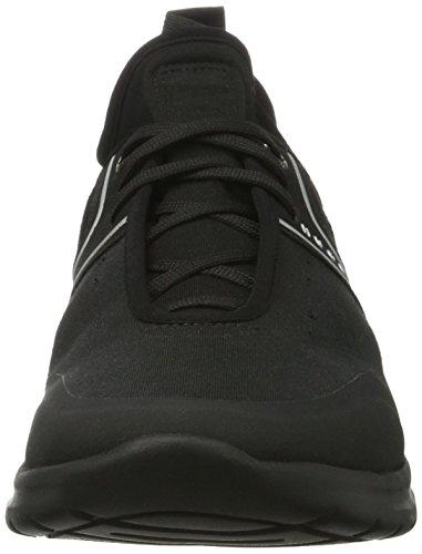 Boss Green Extreme_Runn_mxjs 10199227 01, Sneakers Basses Homme Noir (Black)