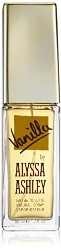 Alyssa Ashley Vanilla femme / woman, Eau de Toilette, Vaporisateur / Spray, 50 ml