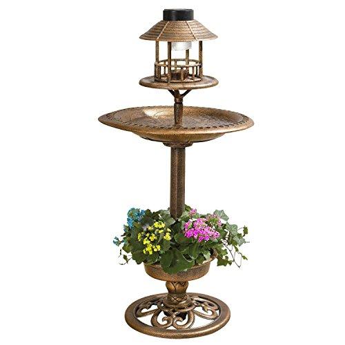 Elito Home & Garden New Bird Fee...