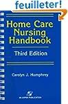Home Care Nursing Handbook