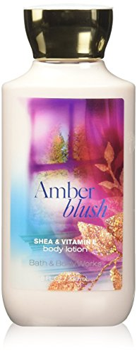 Bath and Body Works Amber Blush Body Lotion 236ml -