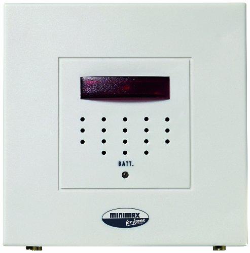 Preisvergleich Produktbild Rev Ritter 0023440 Wassermelder MX 80