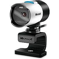 Microsoft Lifecam Studio Webcam HD Quality, Q2F-00016