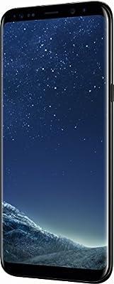 Samsung Galaxy S8+ negro Telekom libre sin contrato