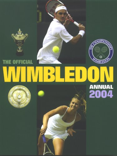 The Official Wimbledon Annual por Neil Harman