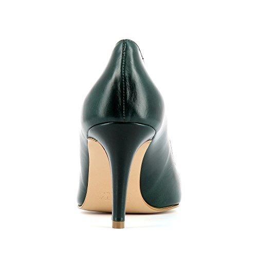 Evita Shoes Jessica, Scarpe col tacco donna Verde scuro