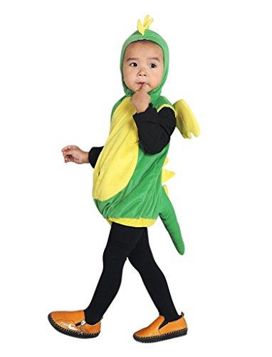 PUS Drache-n Kostüm-e Kind-er F82 110-116, Kat. 3, Achtung: B-Ware Artikel. Bitte Artikelmerkmale lesen! Tier-e Mädchen Junge-n Kleinkind-er Faschings- Karnevals- Fasnachts-, Geburtstags- - Panda Kostüm Für Kat
