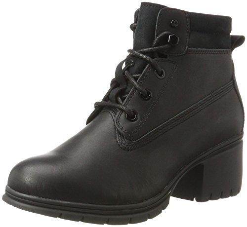 CAT Footwear Damen Destiny Stiefel, Schwarz (Womens Black), 36 EU Caterpillar Ankle Boot