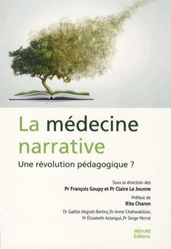 La médecine narrative : Une révolution pédagogique ?