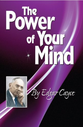 the power of your mind edgar cayce free pdf download
