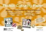 COPIC 7011 Marker Papier, DIN A3, 250 g/qm, 10 Blatt