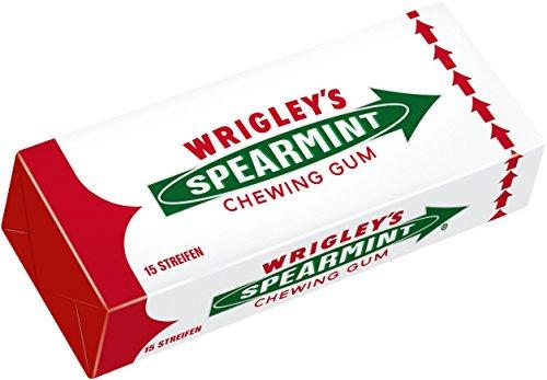 wrigley-verte-large-bande-de-15-lot-de-8-8-x-15-bandes