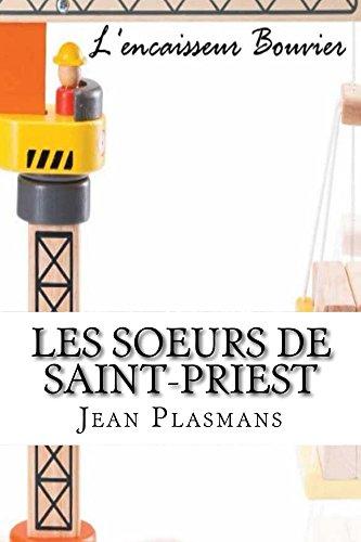 Les Surs de Saint-Priest: L'encaisseur Bouvier