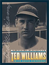 Ted Williams: My Life in Pictures
