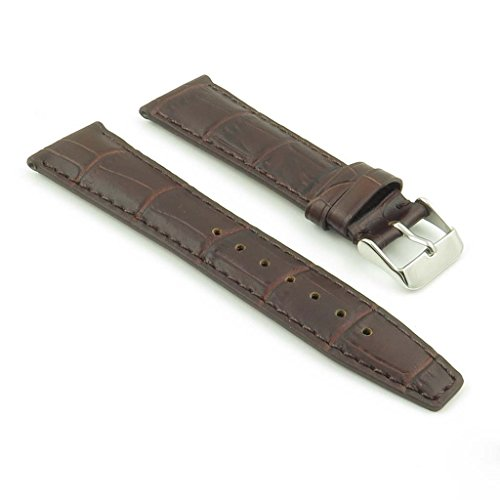dassari-lincoln-brown-croc-embossed-watch-band-for-iwc-size-21mm-21-18