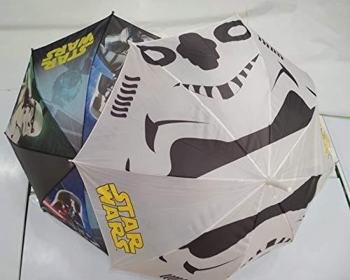 Star Wars SW9871 Paraguas Clásico