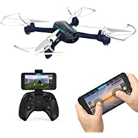 Hubsan H216A X4 Droni GPS 1080P HD Telecamera FPV WiFi Quadricottero App Controllo con Trasmettitore HT009