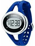 Oregon Scientific Damen Armbanduhr Herzfrequenzmesser Zone Trainer SE 336M, blau, 5563