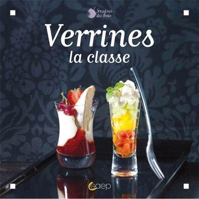 Verrines : La classe