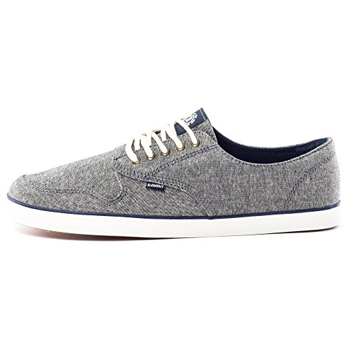 Element Topaz Hommes Trainers Chambray