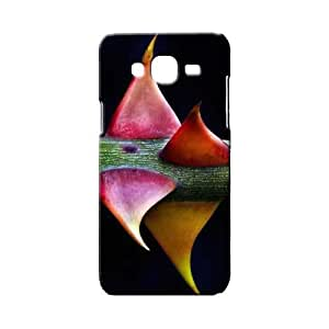 G-STAR Designer 3D Printed Back case cover for Samsung Galaxy J5 - G2728