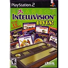 Intellivision Lives / Game