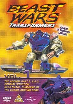 Transformers - Vol. 1