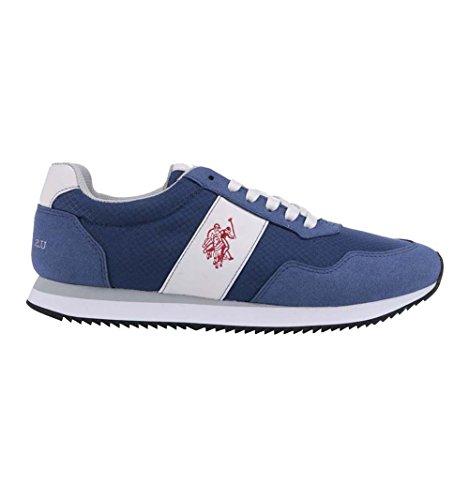 us-polo-association-herren-sneaker-blau-azzurro-blau-azzurro-grosse-42