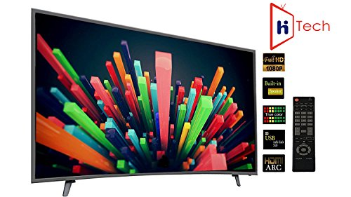 3c065ccbaf6 HiTech Smart TV 32 Inch LED Smart TV Television With Miracast ...