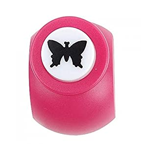 Nicedeal 15mm di scrapbooking Craft punch Paper Shaper–Butterfly by DIY Tools