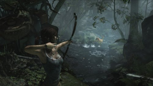 Tomb Raider: Definitive Edition – Standard Edition – [PlayStation 4] - 5