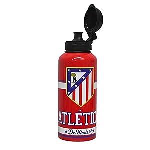 Atletico de Madrid CYP Imports B-10-ATL, Botella de aluminio