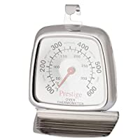 Prestige Oven Thermometer, Silver Pr162