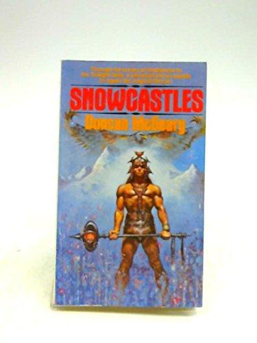 Snowcastles