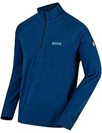 Regatta - Jersey Polar Modelo Montes para Hombre a874680f287
