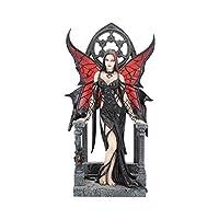 Nemesis Now Aracnafaria Figurine 28cm Black