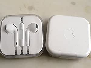 Apple Earpods for iPhone/iPad - Non-Retail Packing - White