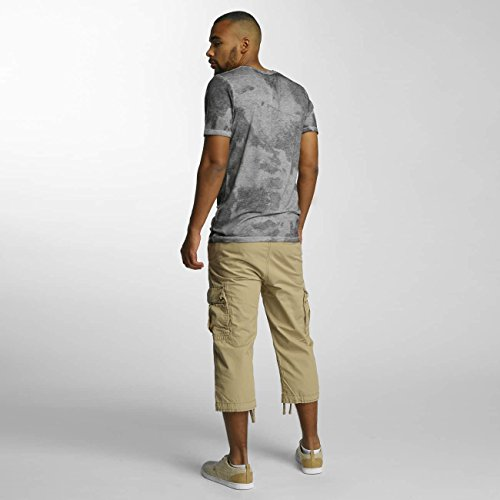 Jack & Jones Herren Hosen / Shorts jjiPreston Beige