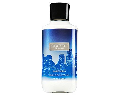 Bath & Body Works Moisturizers and Creams Bath & Body Works Midnight Men Body Lotion