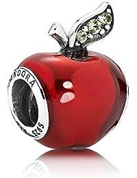 Pandora Bead Charm Donna argento - 791572EN73