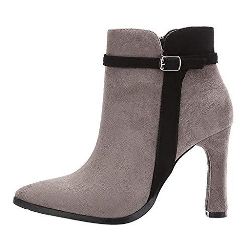 wie neu: Pumps Schuhe von KMB Zalando, dunkelrot, 39, € 10