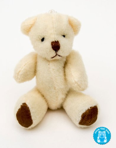 new-cute-and-cuddly-little-teddy-bear-gift-present-birthday-xmas