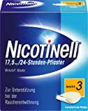 Nicotinell 17,5mg/24 Stunden 14 stk