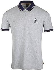 Polo FFF - Collection officielle Equipe de France de Football - Taille adulte homme