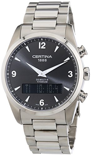 Certina - Watch