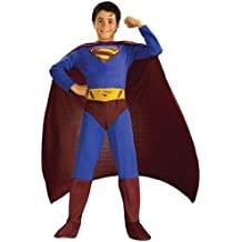 Rubie`s - Disfraz infantil de Superman Returns (882301-M)